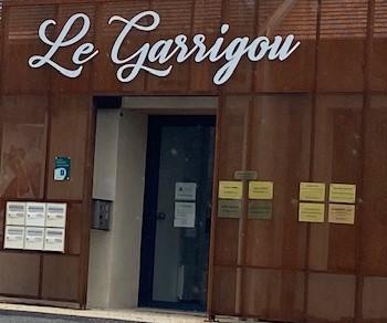 Garrigou