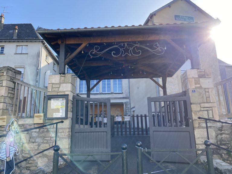 Ecole Notre-Dame