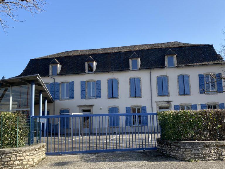 Ecole publique La Bastide